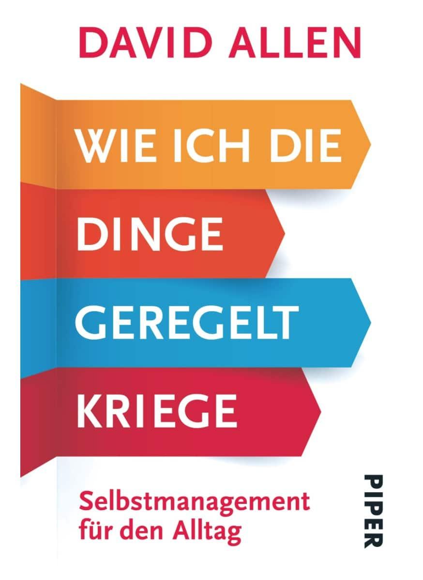GTD-Fachbuch-David-Allen