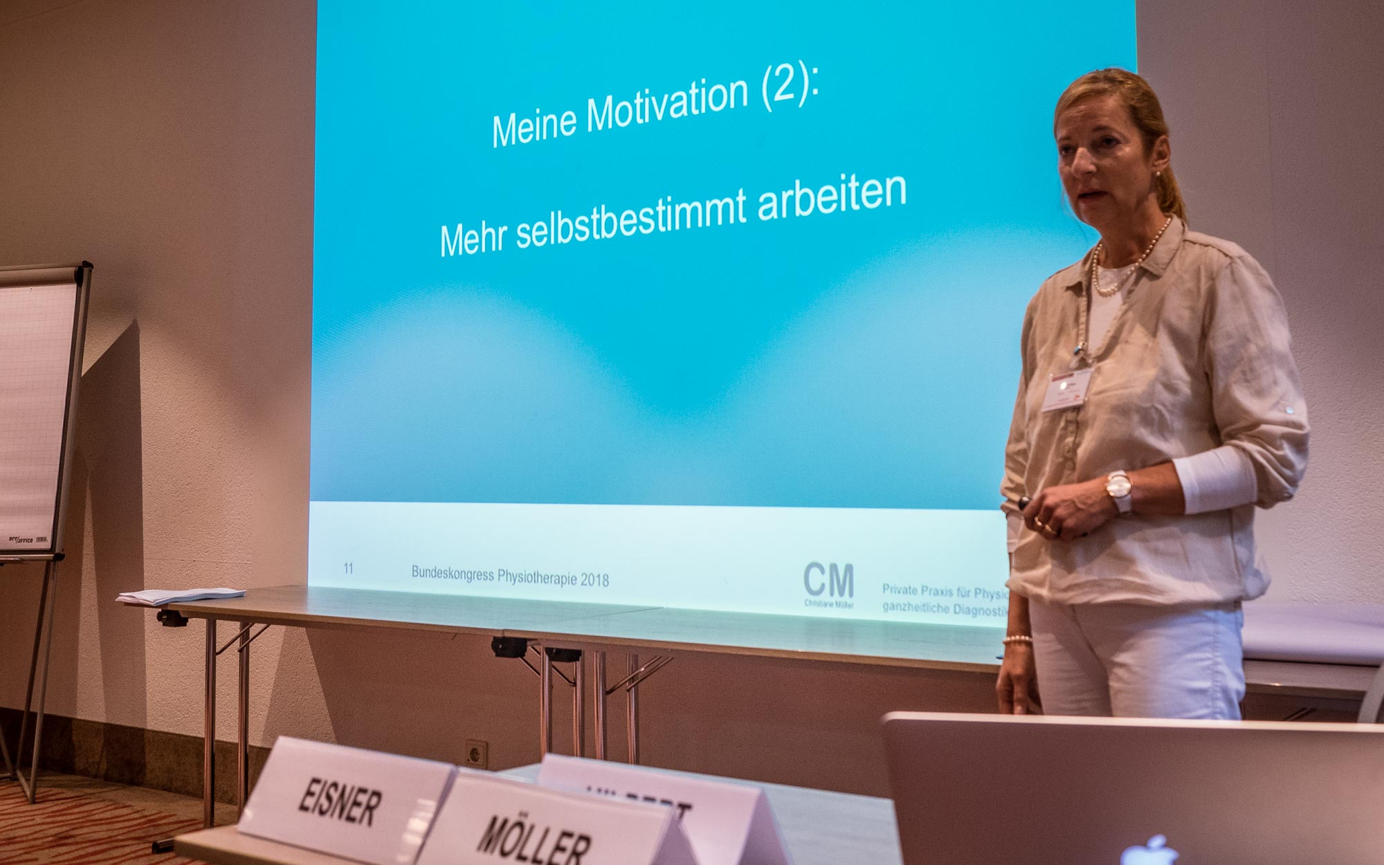 christiane-moeller-physio-bundeskongress