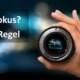 Fokus-zwei-minuten-regel